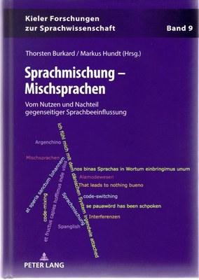 Cover Sprachmischung