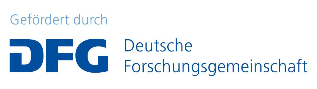 Logo DFG